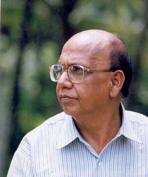 A-Madhavan