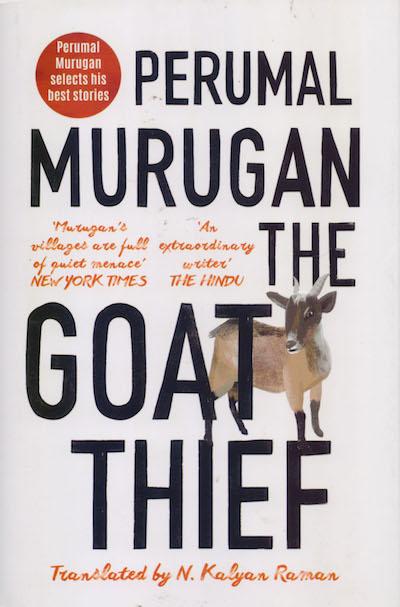 Goat Thief
